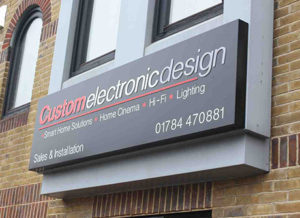 Know And Value The Importance Of Signage